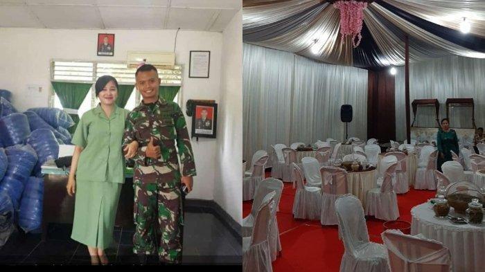 Anggota TNI Lettu Inf Angga Pradipta Meninggal Dunia, 9 Hari Sebelum Pernikahannya