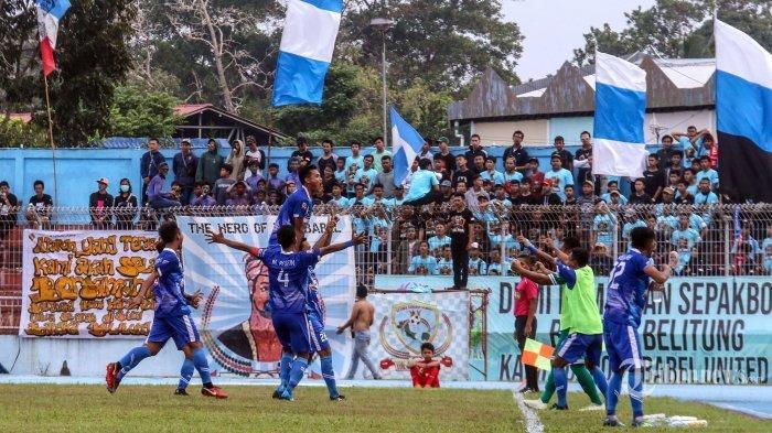 6 Laga Liga 2 2019 di Jadwal Bola Hari Ini Selasa, 23 Juli 2019: Sriwijaya FC hingga Persita