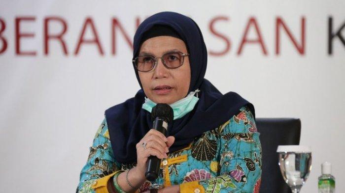 Perempuan Diharapkan Jadi Agen Perubahan dan Roda Penggerak Pencegahan Korupsi