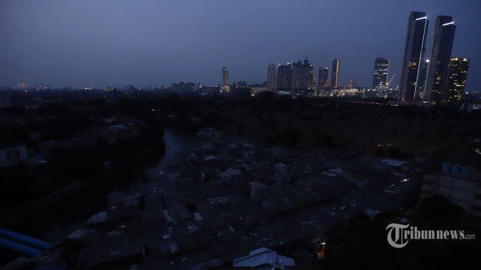 Soal Pemadaman Listrik Jakarta dan Sekitarnya, PLN Siap Ganti Rugi, Ini Aturannya