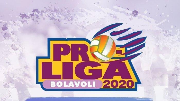 Live Streaming Proliga 2020 di iNews TV & YouTube PBVSI, Saksikan Sore Ini Pukul 15.00 WIB