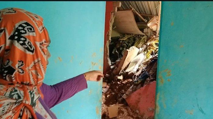 Longsor di Poka-Ambon, Nenek Umi; Tolong Uluran Tangan Pemerintah