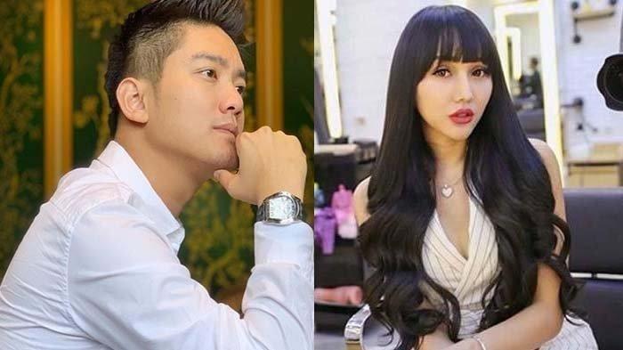 Lucinta Luna Kembali Berseteru dengan Boy William, Adu Cover Lagu 'I Love You 3000'