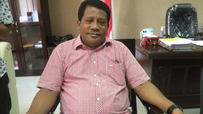 Ketua DPRD Maluku Sebut Kehadiran Presiden Percepat Pembangunan Lumbung Ikan Nasional