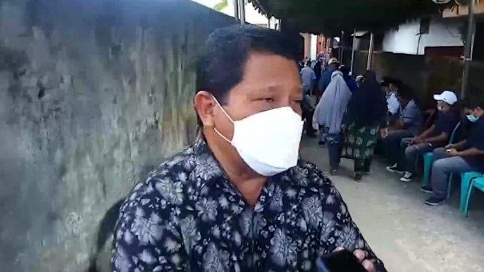 Lucky Wattimury Sebut Meninggalnya Bupati SBB Yasin Payapo Jadi Kabar Mengejutkan Baginya