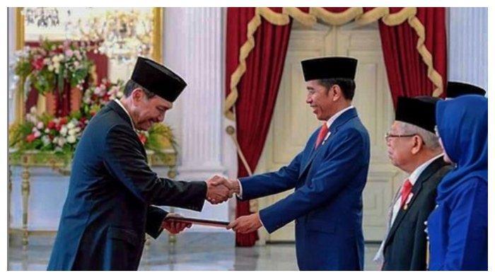 Catat! Rincian Janji Proyek 5 Menteri Jokowi untuk 1,7 Juta Warga Maluku Jelang Tahun Kerbau Logam