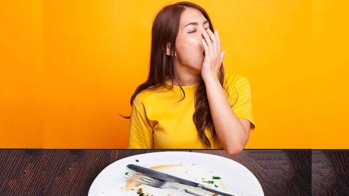 Mengapa Kita Sering Merasa Ngantuk Setelah Makan? Ini Kemungkinan yang Bisa Jadi Alasannya