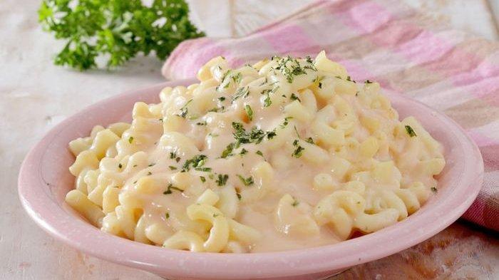 Resep Aneka Masakan Makaroni Enak, Menu Sarapan Praktis yang Siap Disajikan di Meja Makan