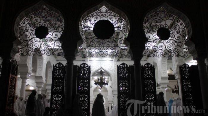 Tanda Turunnya Malam Lailatul Qadar, Berikut Doa yang Dipanjatkan untuk Mendapat Keutamaannya