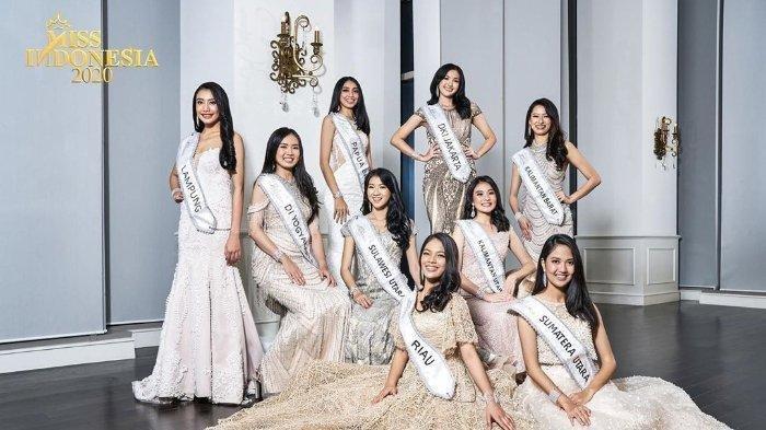 Live Streaming RCTI Miss Indonesia 2020, Saksikan Malam Ini Pukul 21.00 WIB
