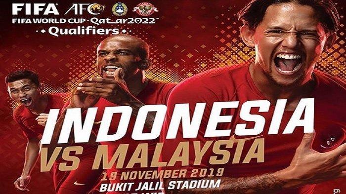 Laga Pembalasan, Malaysia vs Indonesia, Menanti Kemenangan Perdana Irfan Bachdim dkk