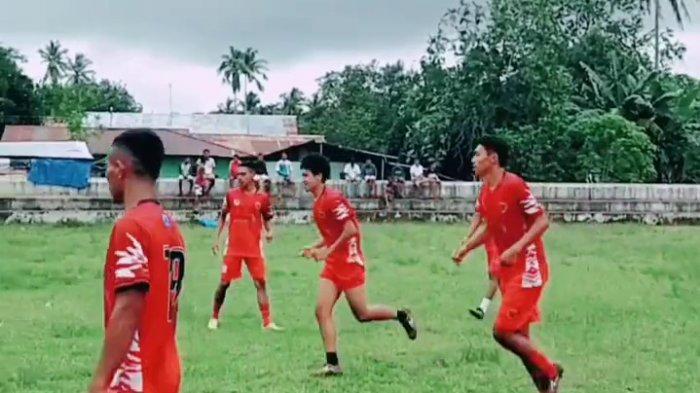 Maluku FC Jadi Tim Debutan di Liga III Regional, Saidna: Semua Tim Kami Anggap Berat
