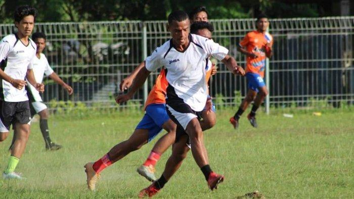 Majukan Maluku FC, Saidna; Ingin Belajar dari Persebaya