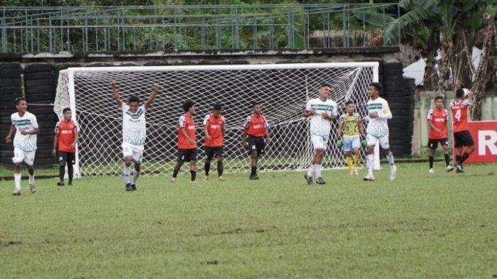 Pelatih Gemba FC Akui Maluku FC Jadi Lawan Terberat di Liga 3 Maluku