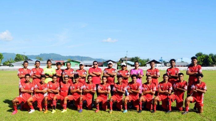 Maluku FC.