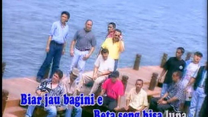 Chord Lagu Ambon Maluku Tanah Pusaka - Hemi Pesulima & Nanaku, 'Katong Samua Basudara. . .'