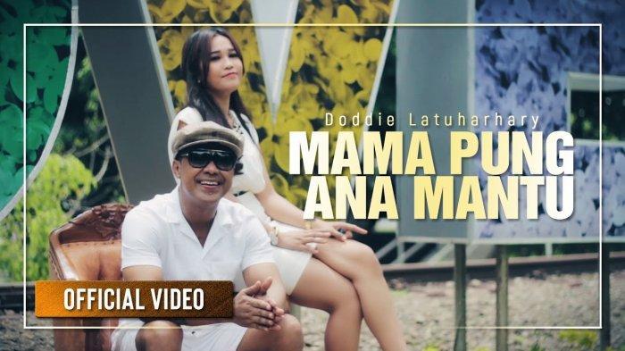 Chord Lagu Ambon Mama Pung Ana Mantu - Doddie Latuharhary, Mama e. . Beta Mau Kaweng