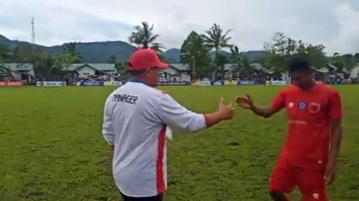 Maluku FC Tekuk PSHL 6-0