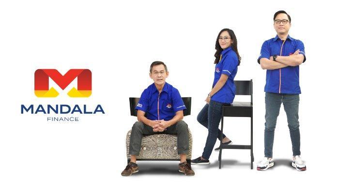 Mandala Finance Hadirkan Logo Baru dan Digitalisasi Pembiayaan di HUT ke-24