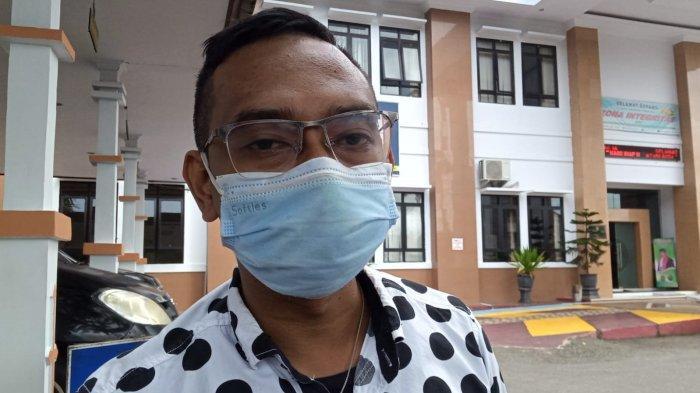 Mengaku Tak Bersalah, Terdakwa Kasus Narkoba, Dian Nikijuluw Ajukan Banding