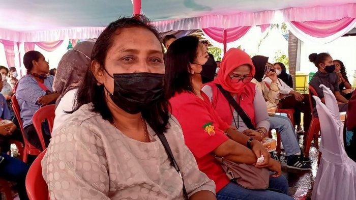 Di Manasuka Peace Fest, Maria Thenu Teriak Minta Kesetaraan Fisik Bagi Perempuan Disabilitas
