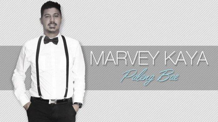 Chord Lagu Ambon Marvey Kaya - Paleng Bae: Seng Bisa Bilang Lai, Beta Paling Sayang Se Paskali