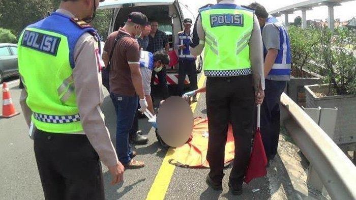 Driver Taksi Online yang Ditembak dan Dirampok Oknum TNI Tak Ada Identitas, Ini Ciri-cirinya!
