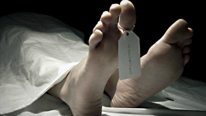 Diduga Hanyut 4 Hari, Mayat Pria Tanpa Busana Ditemukan di Sungai Bahbolon, Alat Kelamin Hilang