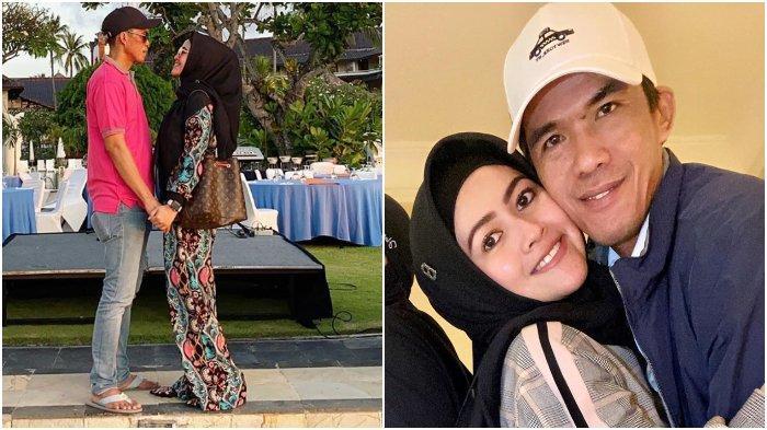 Meggy Wulandari Bulan Madu ke Bali dengan Suami Baru, Titipkan Anak-anaknya pada Ibunda