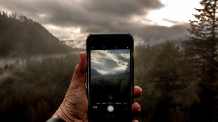 Cara Edit Foto Langit di HP Xiaomi, Gunakan Fitur AI Skyscaping