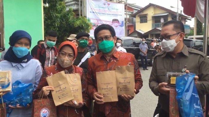 Kunjungi Ambon, Mendes PDTT Dorong Optimalisasi Bumdes
