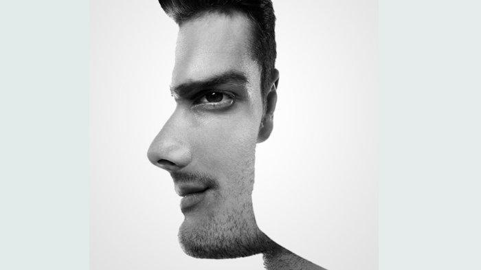 Tes Kepribadian: Pria Ini Menghadap ke Depan atau ke Samping? Jawabanmu Tunjukkan Karaktermu!
