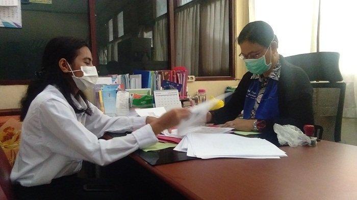 Cegah Corona, Disdukcapil Ambon Tiadakan Perekaman E-KTP di Tingkat Kecamatan