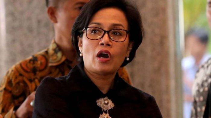 THR untuk PNS Eselon III Akan Dibayarkan, Sri Mulyani: Presiden, Wapres, Menteri Tak Dapat THR