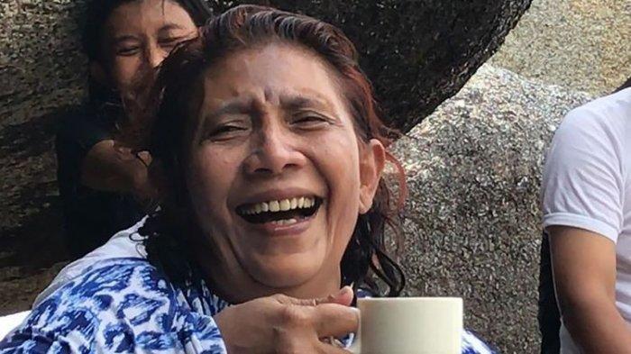 Ini Jawaban Susi Pudjiastuti saat Ditanya Kemungkinan Jadi Menteri Lagi