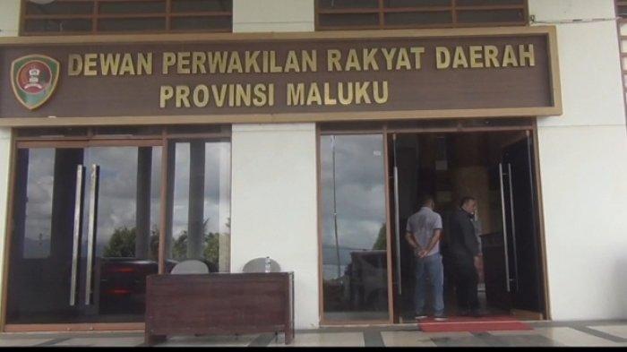 Merugi Rp 300 Miliar, DPRD Maluku Desak Pemprov Jalankan Proyek