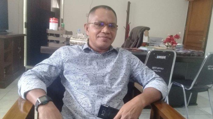 Minduchri Koedoeboen Yakin Dapat Dukungan Penuh Maju Pilkada 2024