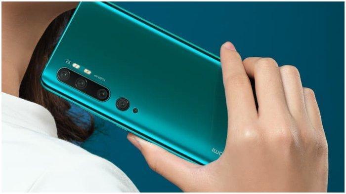 Daftar Harga Xiaomi Terbaru Bulan Maret 2020, Redmi Note 8 Pro Mulai Rp 2,9 Jutaan