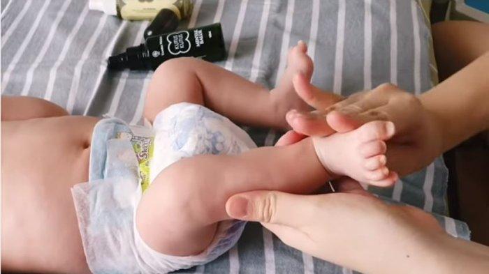 Manfaat Minyak Kutus Kutus untuk Bayi, Mencegah Perut Kembung hingga Pengganti Minyak Telon