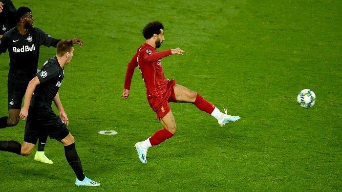 Prediksi Liverpool vs Leicester City Pekan Ke-8 Liga Inggris, Sama-sama Kebobolan 5 Gol