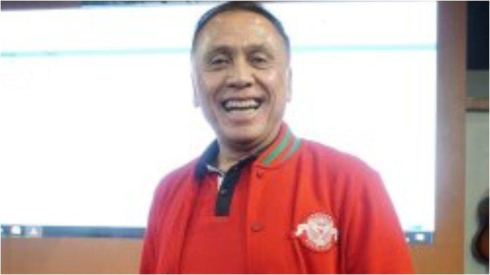 Kekayaan Mochtar Iriawan alias Iwan Bule Ketua Umum PSSI Capai Rp 8,1 Miliar, Tercatat 5 Tahun Lalu