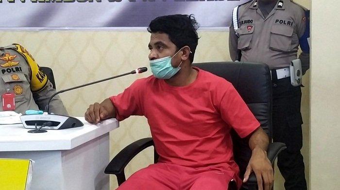 Syahrul Wadjo, Mahasiswa Aktivis HMI Sangkal Dirinya Diculik Orang Tak Dikenal, Tapi?