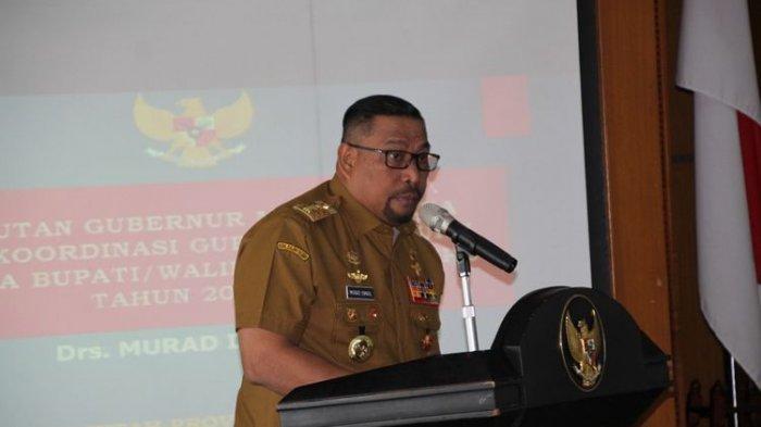 Cegah Corona, Gubernur Murad Ancam Copot ASN di Maluku jika Melanggar Larangan Kunjungan Luar Daerah