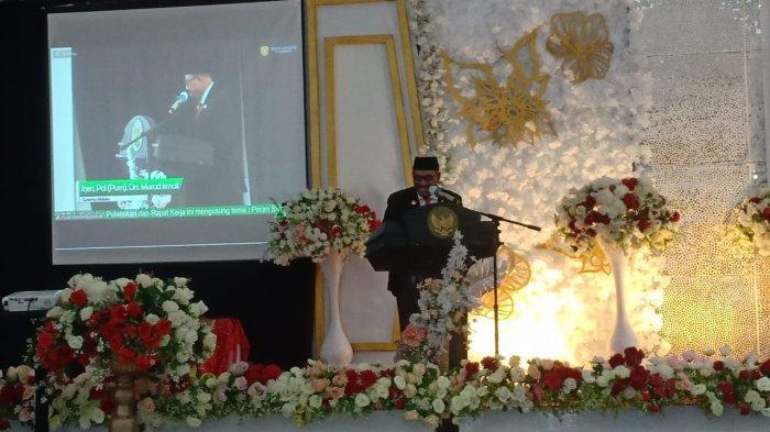 Murad Ismail; Akhirnya ICMI Bangun dari Mati Suri