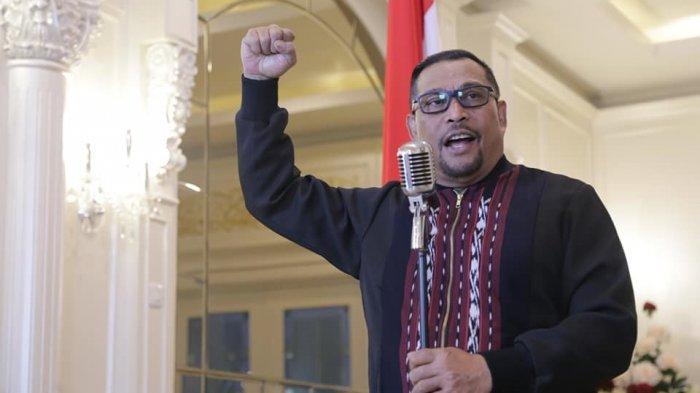 Kunci Sukses Ala Jenderal Murad Ismail