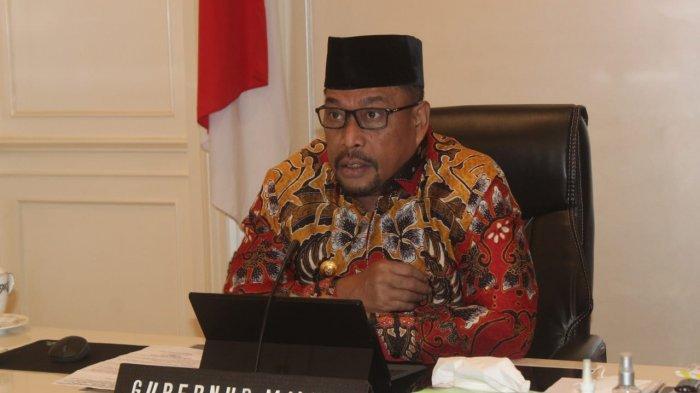 Tujuh Ranperda Usulan Pemprov Disetujui DPRD Maluku