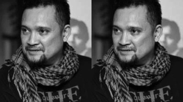 Kabar Duka: Musisi Aria Baron Meninggal Dunia karena Covid-19, Berikut Perjalanan Karirnya di Musik