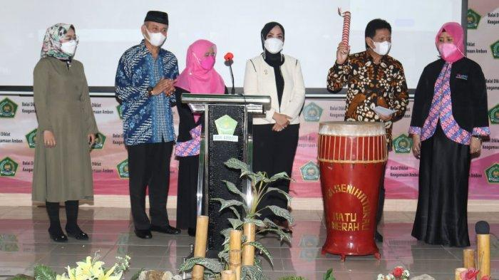 Widya Sebut Kehadiran IPEMI Jadi Wadah Pengembangan Usaha Para Muslimah di Maluku