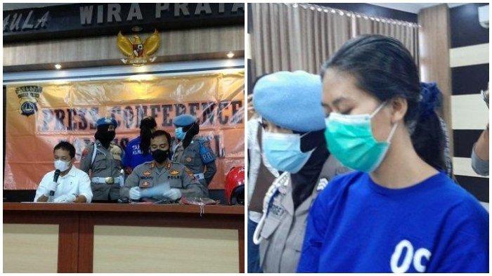 Ayah Korban Sate Beracun di Yogyakarta Berharap Wanita Pengirim Takjil Dihukum Berat