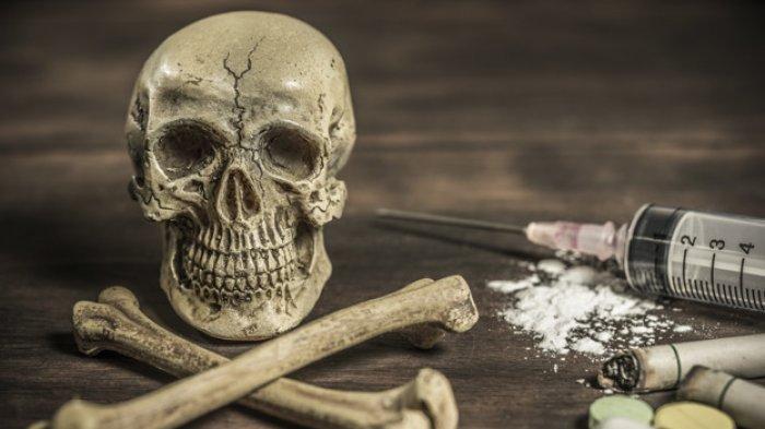 Ayah Angkat Daus Mini Ditangkap Terkait Kasus Penyalahgunaan Narkoba